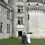 Gandalf et Saroumane se sont trompés de Château ...