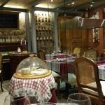 Ambiente Restaurant (sehr schön)