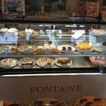 Patisseries Fontaine
