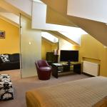 Junior Suite contemporary style