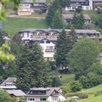 Außenansicht Bergvital Hotel