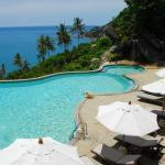 Photo de Samui Bayview Resort & Spa