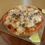 Sabatino Woodfired Pizzeria
