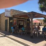 Ta  Dbiegi Cafetteria, Food & Wine