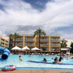 Terralta Apartamentos Turisticos Photo