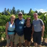 Foto di Niagara Wine Tours International