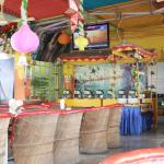 La grande salle à manger (Om Shiva)