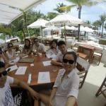 Photo de Nikki Beach Phuket