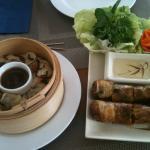 Foto de La Kitchenette de Thi Hue