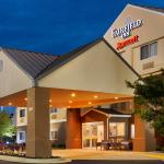 Foto de Fairfield Inn Muncie