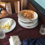 Photo de Restaurant Gran Buffet Grill Font del Pla