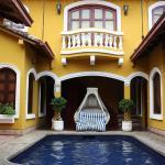 Photo de Casa del Agua