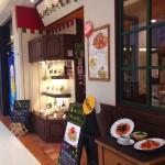 Photo de Spaghetti Shokudo Dona shinyurigaoka Opa