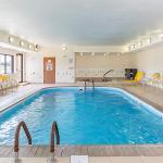 Indoor Pool in Muncie