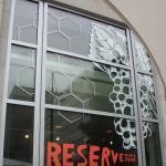 Reserve's Street Cafe