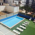 Photo de Ibiza Rocks Apartments