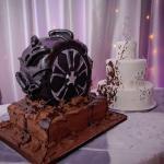 Wedding Cake December 2013