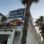 Hotel - Apartamentos Marazul