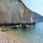 Spiaggia Mattinatella