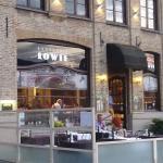 Photo of Restaurant Lowie