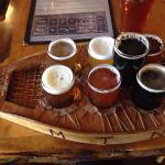 Elk Mountain Brewing