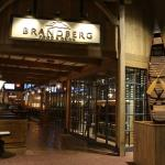 Brandberg Food and Drink