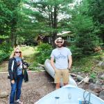 Heston Lodge - Birch cove
