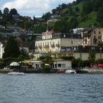 Hotel Beau Rivage Foto