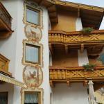 Foto de Hotel Donnerhof