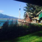 Foto de Kachemak Bay Wilderness Lodge
