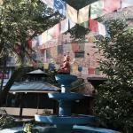 Photo of Pilgrims Garden Restaurant