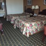 Americas Best Value Inn Nashville North / Goodlettsville