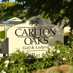 Welcome to Carlton Oaks.