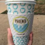 Love the Ohio-themed cup.