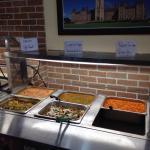 Curry Queen Indian Cuisine Foto