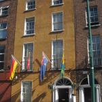 Foto de The Dublin Central Hostel