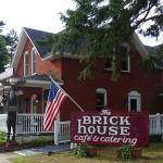 The Brickhouse Cafe