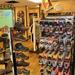 KEEN Shoes & FITS Socks