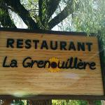 Photo of Restaurant La Grenouillere
