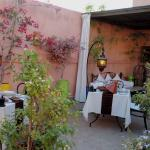 La Table Al Badia