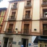 FACHADA EL HOTEL