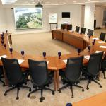 Houghton House Conference Room