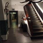 Ein tolles Hotel, sehr edles Design.