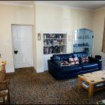 Greycroft lounge