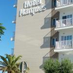 Haupthaus Hotel Marquesa