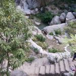 Cane River Falls