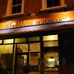 Talad Thai Restaurant Putney London