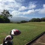 Kahili Golf Course Foto