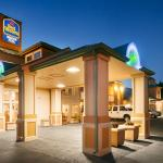 Best Western Plus Northwoods Inn Foto