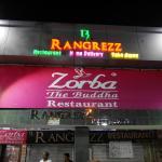Go and find Zorba the Buddha